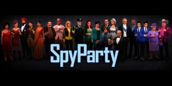 Chris Hecker's SpyParty gets started after 8 years in development