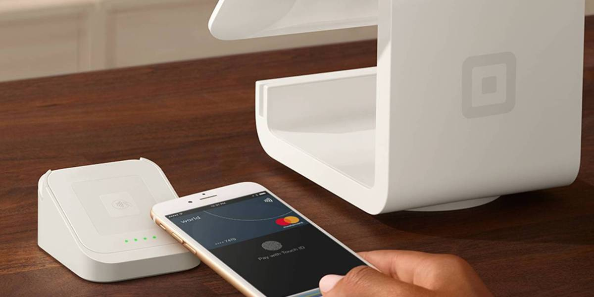 Square Reader -- Jack Dorsey's 2nd company