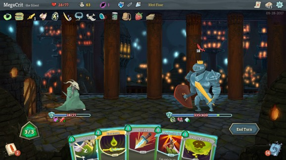 photo image Slay the Spire has China to thank for launching its 700,000 sales in Steam Early Access