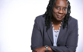 Star Cunningham, founder and CEO of 4D Healthware.
