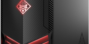 The Battle Royale Giveaway is go: Enter to win a Striker PC Omen III and more!