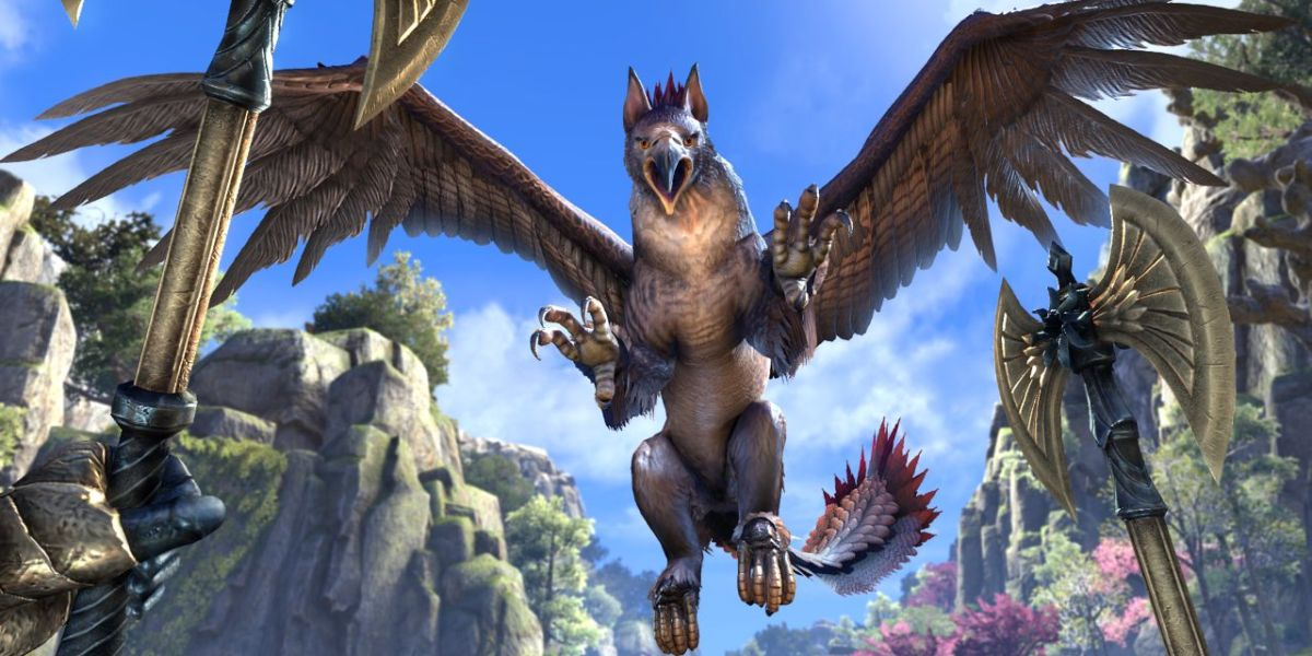 Summerset will introduce new creatures and quests.