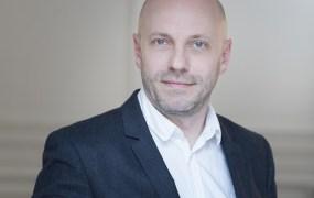 Talao CEO Nicolas Muller