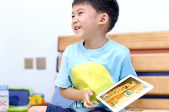 Tencent and Age of Learning will bring English learning apps to China.