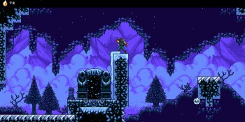 Ninja Gaiden throwback The Messenger is great and makes me feel guilty
