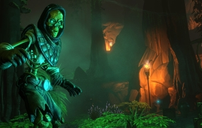 Underworld: Ascendant will have you explore a dark world of systems.