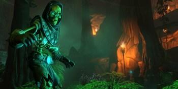 Underworld: Ascendant reminds me why I don't like immersive sims (spoiler: I'm bad)