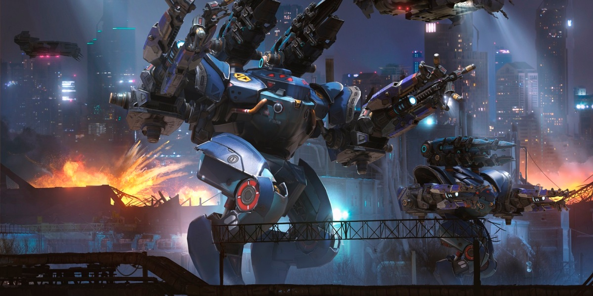 War Robots is finding success with video ads.