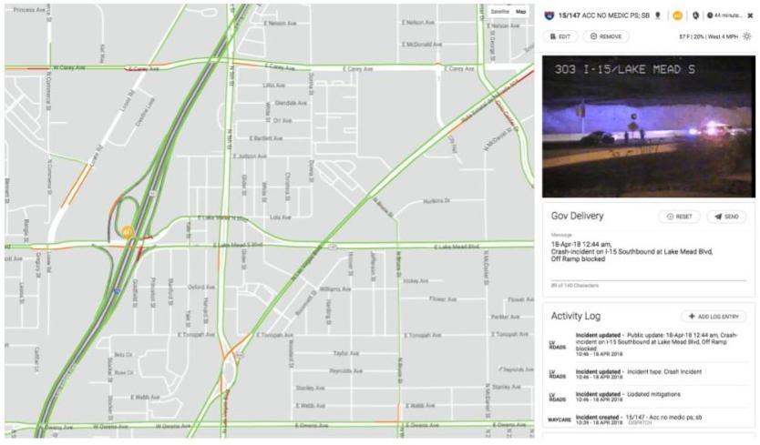 Waze and Waycare strike data-sharing pact to improve city traffic