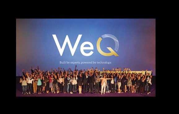 WeQ is