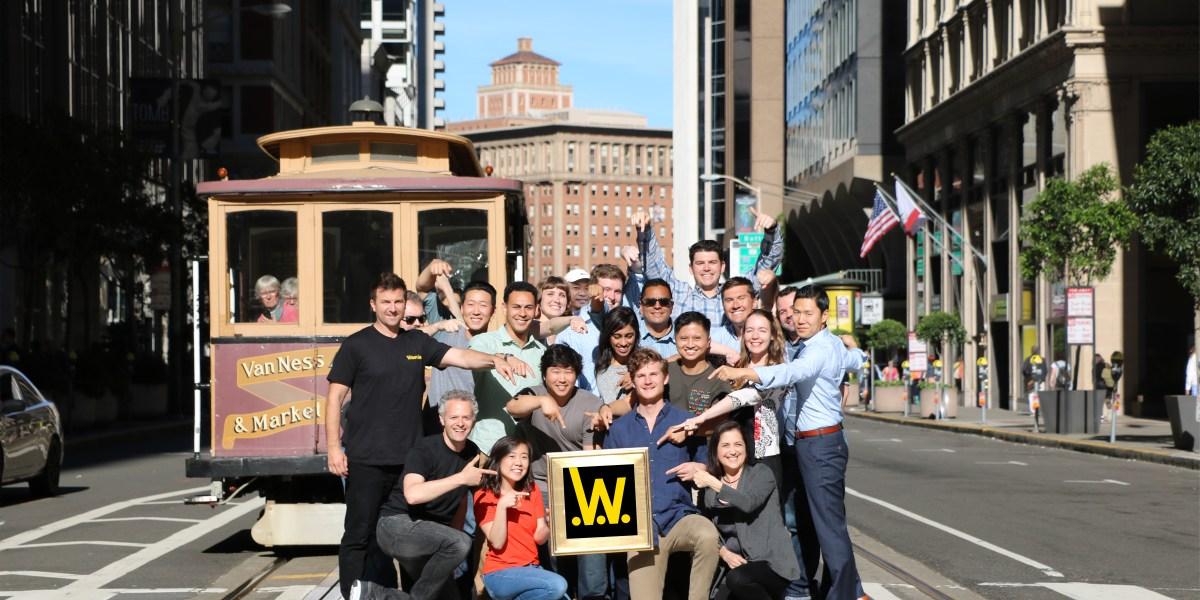 Wonolo team