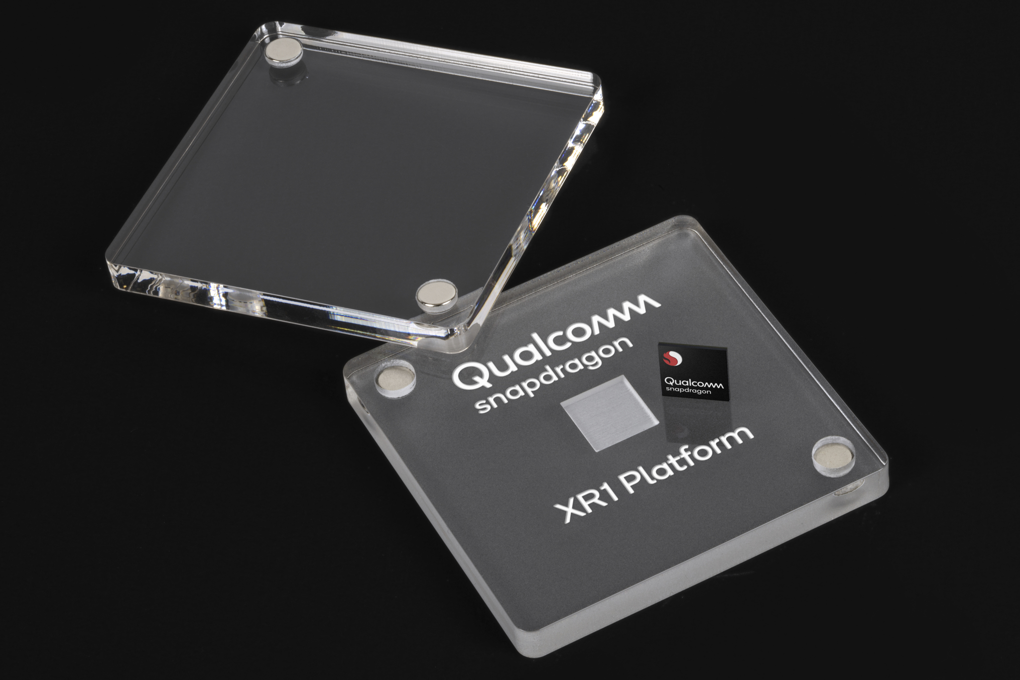 Qualcomm unveils Snapdragon XR1 reference design for