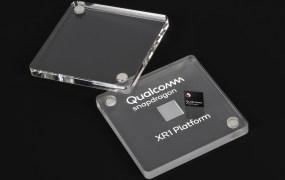 Qualcomm XR platform