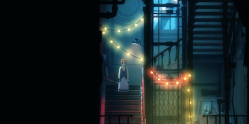 Forgotton Anne review — a Ghibli-inspired tale that goes its own way