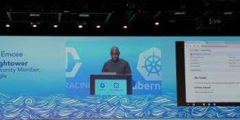 Kubernetes and microservices: A developers' movement to make the web faster, stable, and more open