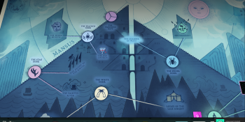 Cultist Simulator review — shuffling your way onto another plane of reality