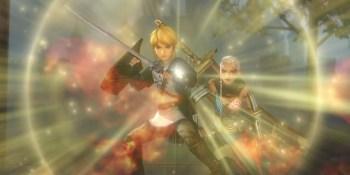 Hyrule Warriors: Definitive Edition — Zelda's strategic slasher is better on Switch