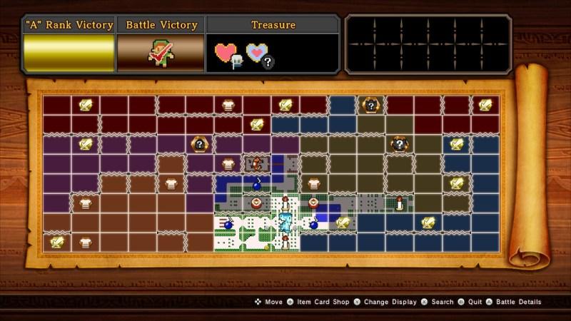 Hyrule Warriors: Definitive Edition -- Zelda's strategic