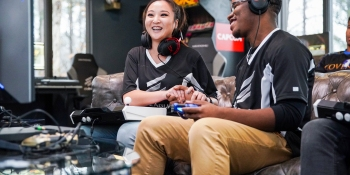 This Street Fighter V pro is using a reality show to make a name