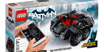 Lego Powered Up lets you control bricks with Android and iOS devices