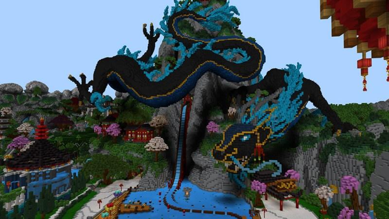 8. Lapis Lagoon by