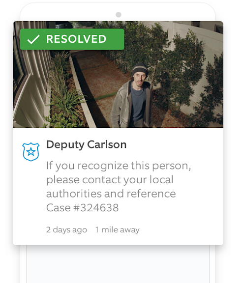Introducing the Neighbors App by Ring: The New Neighborhood Watch