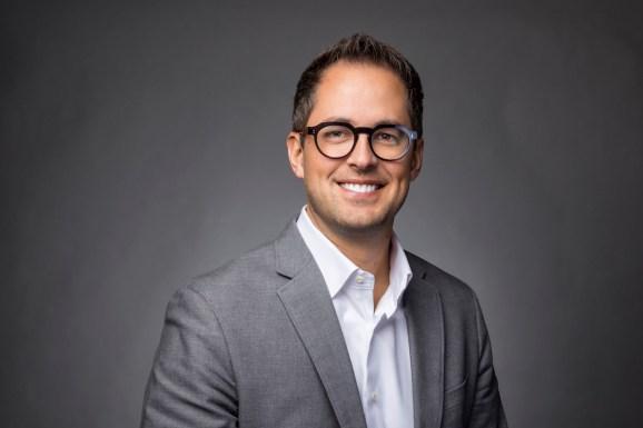 Pluralsight CEO Aaron Skonnard