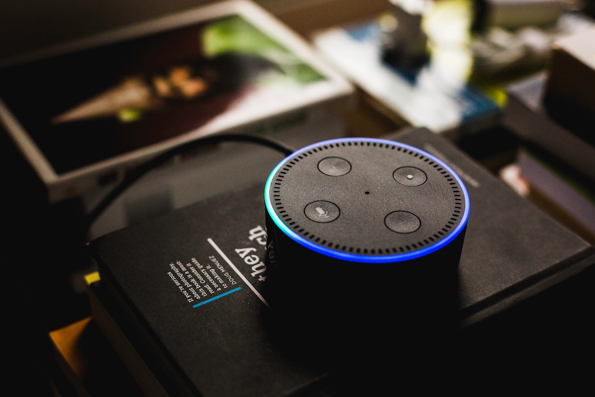 Amazon Alexa recorded a private conversation and sent it to a contact