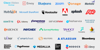 Workplace by Facebook launches 50 SaaS integrations and bot directory