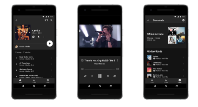 YouTube Music and Premium: Everything you need to know about