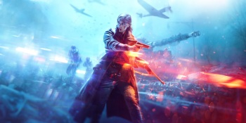Battlefield V has a moving prologue for its War Stories