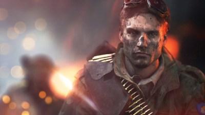Battlefield V won't have 'random bullet deviation' | VentureBeat