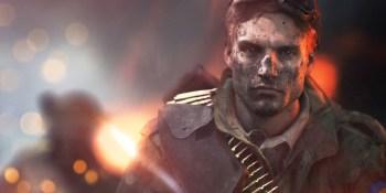 Battlefield V's battle royale mode gets big reveal