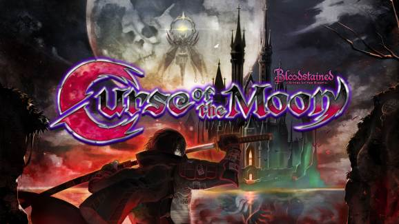 Bloodstained: Curse of the Moon does a lot to remind players of Castlevania.
