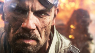 Battlefield V is the first Battlefield game to miss the NPD's top 10