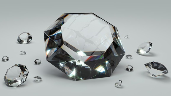 Carats launches a pricing index to bring tokenization to the diamond market | Venture Beat