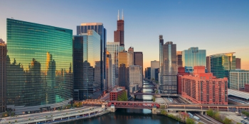 Chicago's startups continue to lead the nation in returns