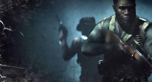 Crytek's Hunt: Showdown has new content.