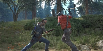 Days Gone hands-on — How to deal with hundreds of fast zombies