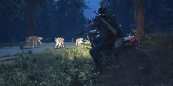 Days Gone hands-on — This open world is always trying to kill you