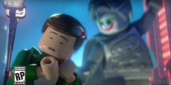 Warner Bros. unveils TT Games' Lego DC Super-Villains