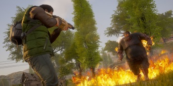 State of Decay 2 preview — What am I doing in this world?