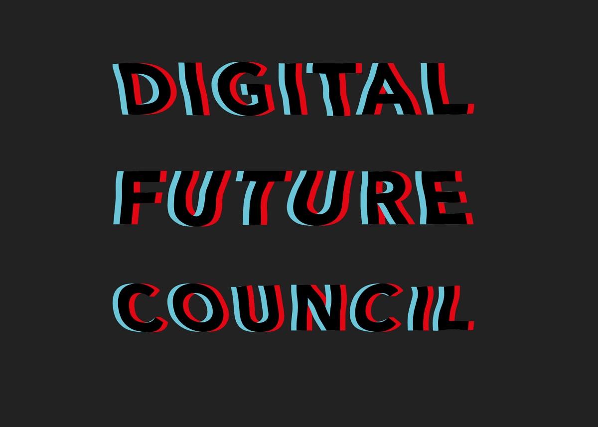 Digital Future Council seeks to unite creative, media, and tech industries