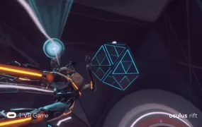 Echo Combat is the new VR multiplayer game from Ready At Dawn Studios.