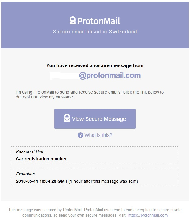 How ProtonMail is pushing email privacy standards   VentureBeat