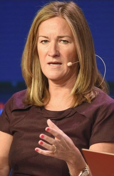 Ann Hand, CEO of Super League Gaming.