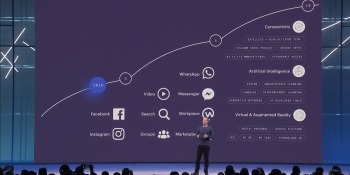 Facebook introduces built-in NLP for Pages
