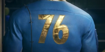 Fallout 76 is coming out on November 14
