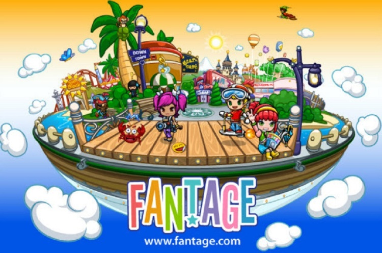Fantage was founded back in 2008.