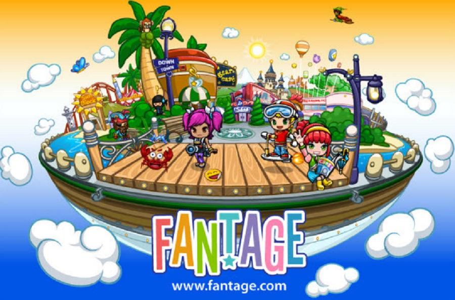login fantage